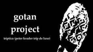 Play Triptico (Peter Kruder Trip De Luxe)