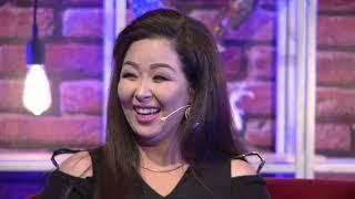 Салам, Кыргызстан ТВ ШОУ конокто сулуулар Анжелика жана Самара Каримова