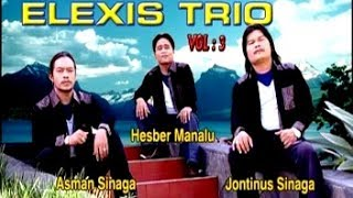 Video Trio Elexis - Roma Ho download MP3, 3GP, MP4, WEBM, AVI, FLV Juli 2018
