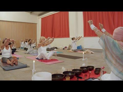 Kundalini Yoga Testimonials 2020