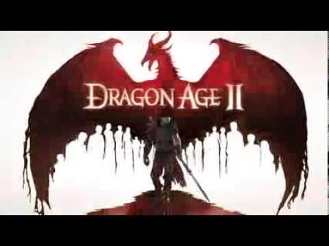 Dragon Age 2 скачать торрент с просмотром трейлера!!!