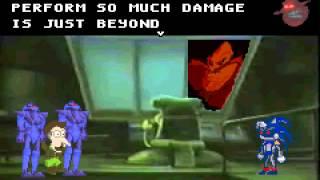 Epoch #5: Sonic 2001