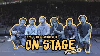 Download Video RFASVLOG - ON STAGE!!! RIZKY dan BALAD RF MP3 3GP MP4