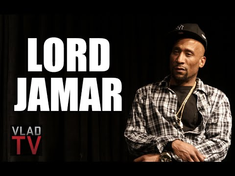 Lord Jamar on Black Men Unsure About Living Past 25