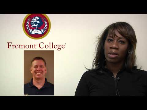 Fremont College Graduate: Arteka Robinson - Sports and Rehabilitation Therapy