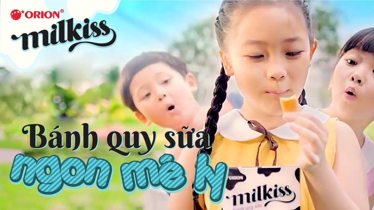 Bánh Quy Bổ Dưỡng Cho Bé Yêu Mà Mẹ Nào Cũng Nên Cân – Milkiss