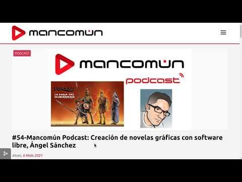 2º Resumo semanal da información en #Mancomún