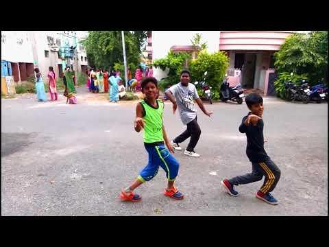 Kathirguru katthi album dance cover