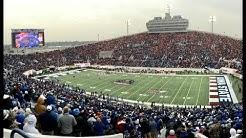 Memphis Tigers host Liberty Bowl 🏈