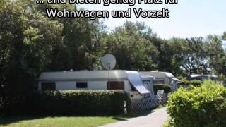 Campingplatz Neuwarft Dagebüll-Hafen