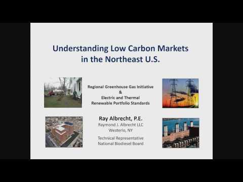 Understanding Carbon Markets In The Northeast