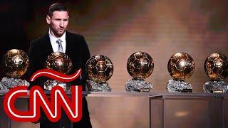 Balón de Oro 2019: ¿cuánto tiempo le queda a Messi en el fútbol?
