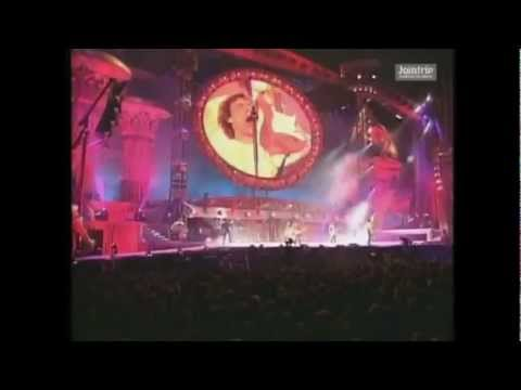 The Rolling Stones - Miss you - Live in Bremen 1998