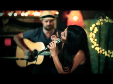 Rachael Lampa - When I Fall - acoustic performance (@rachaellampa)