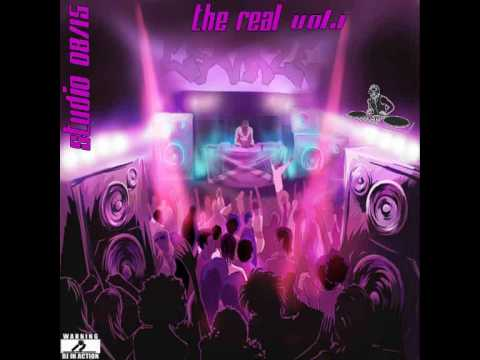 Studio 08/15 The Real Vol.1