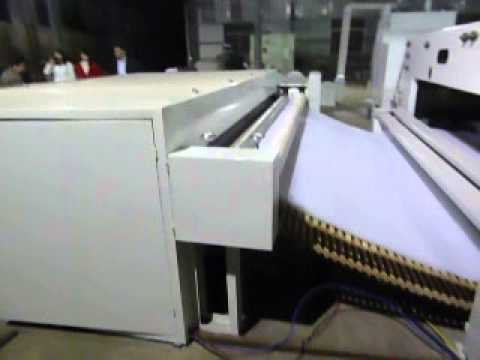 f94fb5a20fc Máquina de Fazer Manta.MOV - YouTube