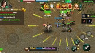 Cách Tăng Điểm Kỹ Năng,Tiềm Năng  Ngũ Độc Đao ,Ngũ Độc Chưởng Game Võ Lâm 1 Công Thành Chiến