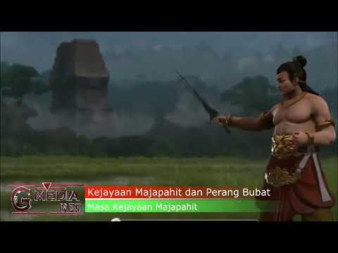 Masa Kejayaan Majapahit Dan Sejarah Perang Bubat Antara Jawa Dan Sunda