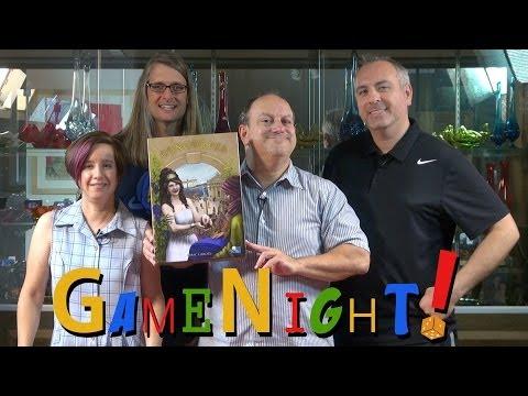 Concordia - GameNight! Se2 Ep15