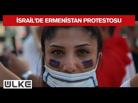 İsrail'de Yaşayan Azerbaycan