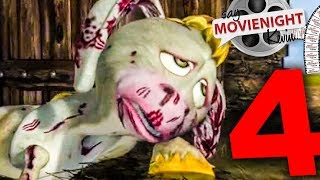 Donkey Ollie 4: Kidnapped   Say MovieNight Kevin
