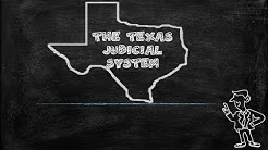 texas court system explained