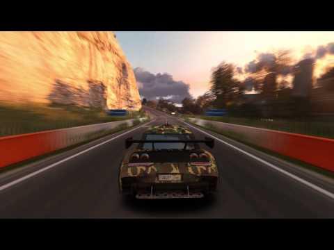 """TrackMania² Valley A09 (27'444) By Lik3D""""riolu!"""