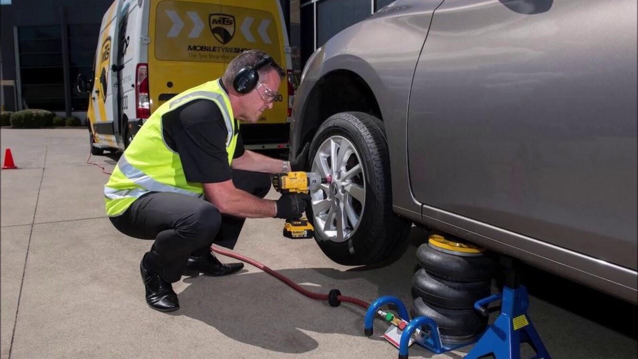 Mobile Tire Repair Mobile Tire Change Near Papillion Ne Fx Mobile