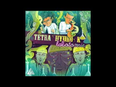 Tetra Hydro K - Exode feat Panda Dub - Labotomie