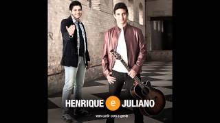 Nasci pra te amar - Henrique e Juliano OFICIAL