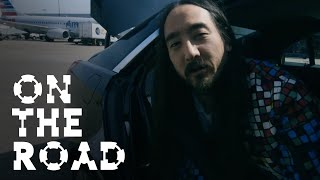 Neon Future Experience Rochester / New York City / El Paso / Cancun - On the Road w/ Steve Aoki #156