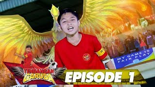 Video Tendangan Garuda Iqbal Buat Indonesia Juara! - Tendangan Garuda Eps 1 download MP3, 3GP, MP4, WEBM, AVI, FLV Juli 2018