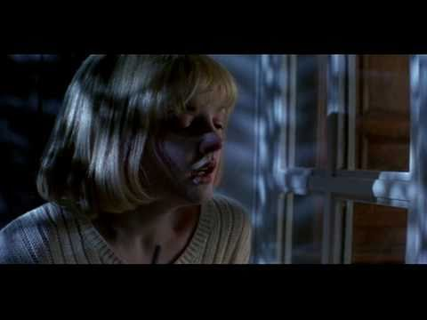Scream 2 (3/12) Movie CLIP - Omega Beta Killa (1997) HD