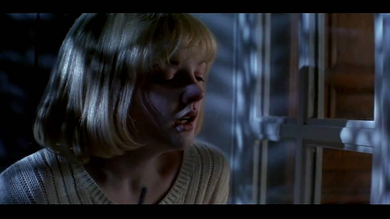 Scream Drew Barrymore Death Scene Hd Youtube