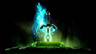 Zelda: (Requiem Of Spirit Remix) Hero