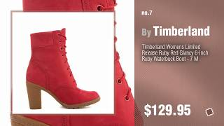 Timberland Glancy Boots // Popular Searches 2017