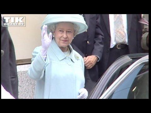Die Queen wird 90: Guido Maria Kretschmer gratuliert!