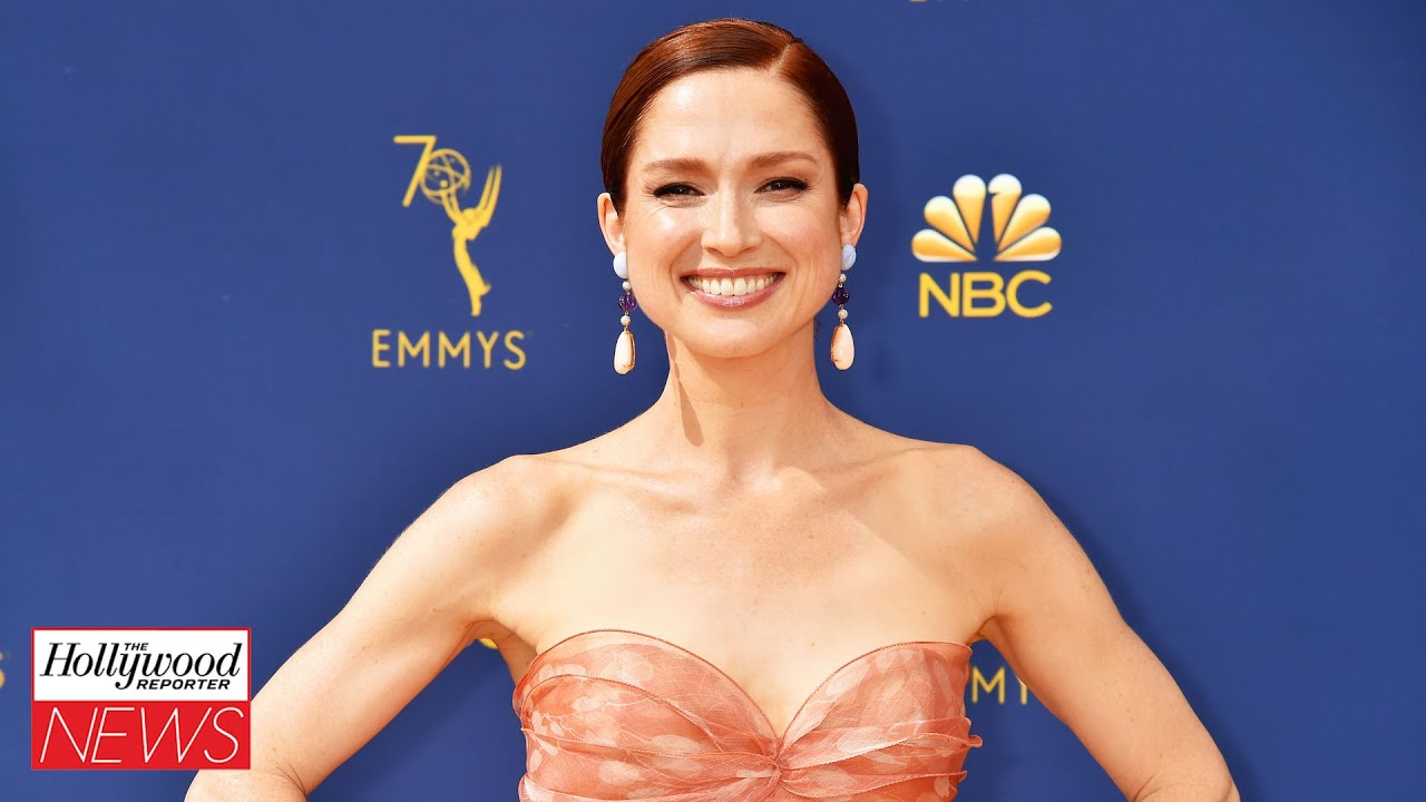 """Actress Ellie Kemper apologizes for participating in """"racist ..."""