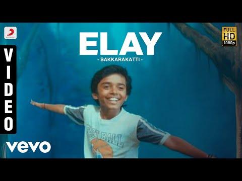 Sakkarakatti - Elay Video | A.R. Rahman | Shanthnu