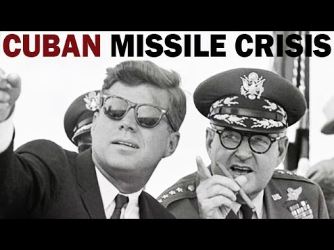 Cuban Missile Crisis | When WW3 Seemed Inevitable | Cold War Era Newsreel | 1962