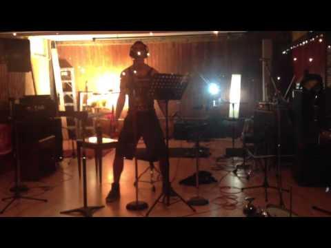 Burden vocals Travis Weinand
