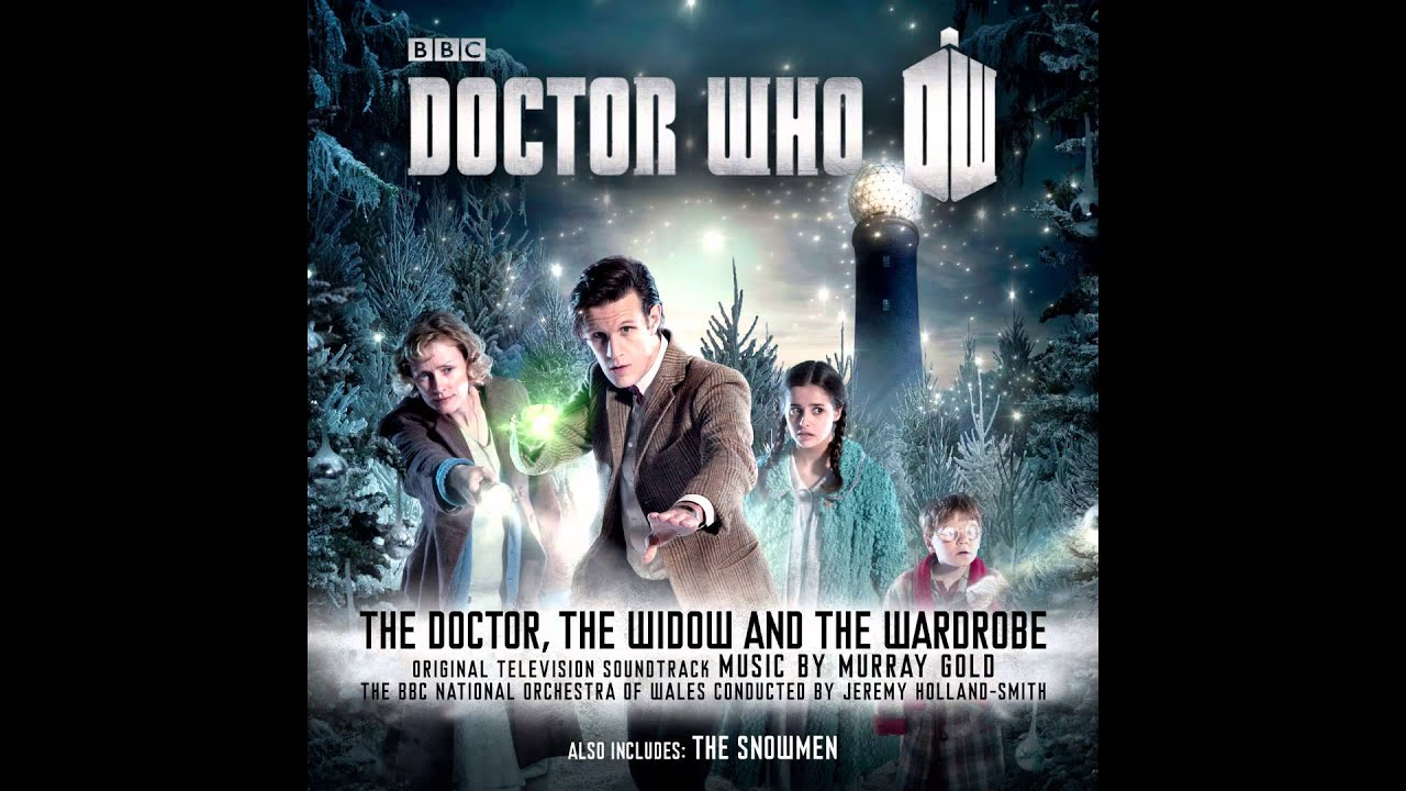 Dr Who S7 Christmas Specials - 15 You're Fired (The Doctor, The Widow And  The Wardrobe)