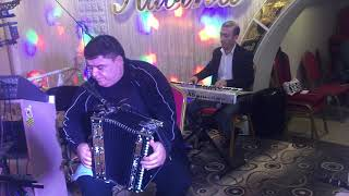 Gagik Stepanyan Garmon & Rubina Band 2019
