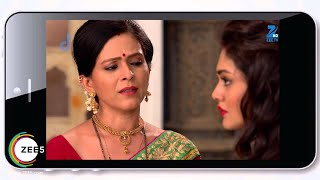 Tumhi Ho Bandhu Sakha Tumhi - Episode 128 - October 30, 2015 - Best Scene
