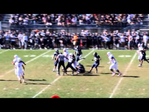 CSU-Pueblo Vs. School Of Mines - 2014