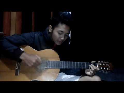 cord gitar dari satu harapan