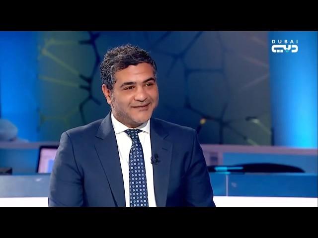 16-03-2020 لقاء محمد حشاد - مدير قسم الأبحاث والتطوير - شركة نور كابيتال