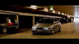 BMW E39 - Meeting New Friend