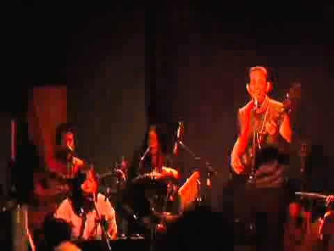 Joey Ayala - Magkaugnay (Live 2009 Pinoy Pride)