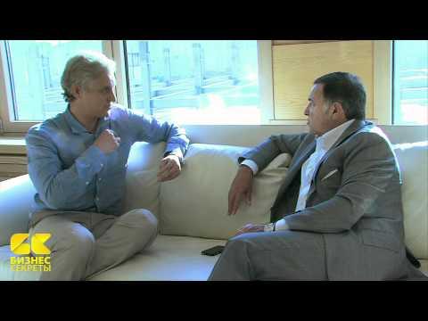 Бизнес-секреты: Арас Агаларов
